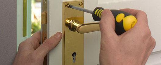 ремонт дверных ручек днепр фото