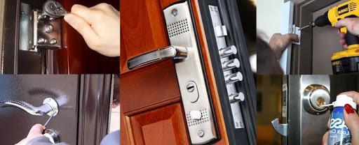 ремонт и реставрация двери Днепр фото